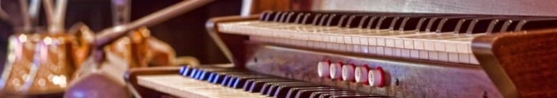 Music Page Banner 3